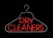 Dry Cleaning Works